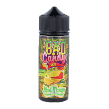 Bad Candy Liquids - Mad Mango 20ml