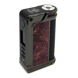 Lost Vape - Paranormal DNA 250C - Stabwood Purple