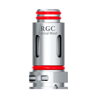 SMOK - RGC Conical Mesh Coil Bewertung