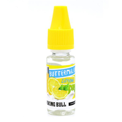 Smoking Bull - Buttermilch Zitrone Aroma
