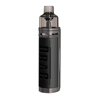 Voopoo - Drag X Pod Kit - Carbon Bewertung