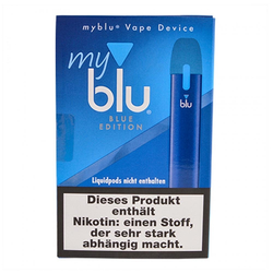 myblu - Device Kit (ohne Pod) Colour Edition