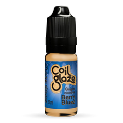 Coil Glaze - Berry Bluez 10ml