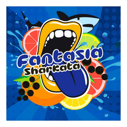 Big Mouth Aroma - Fantasia Sharkata - 10ml