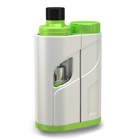 Eleaf - iKonn Total mit ELLO mini