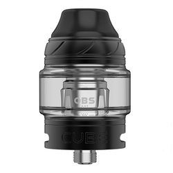 OBS - Cube Atomizer