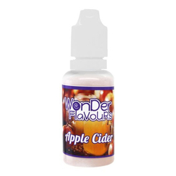 Wonder Flavours - Apple Cider - 30ml
