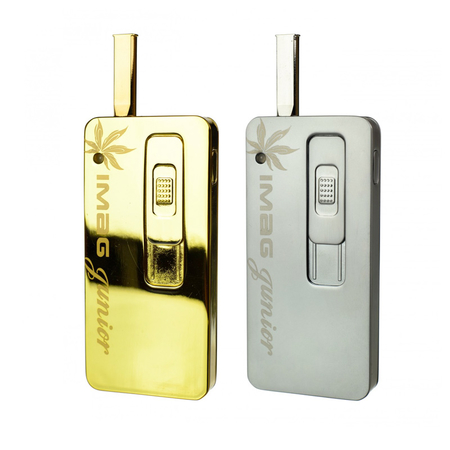IMAG Junior Vaporizer Gold