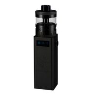 Steam Crave - PWM V1.5  Aromamizer Titan Kit - Schwarz Bewertung