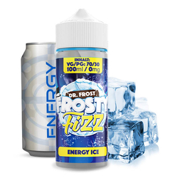 Dr. Frost - Frosty Fizz Energy Ice Liquid