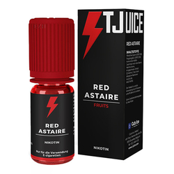 T-Juice - Fruits - Red Astaire Liquid