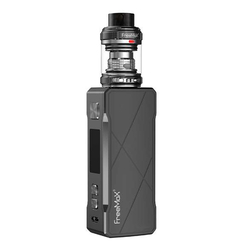 Freemax - Maxus 100W Kit - Gunmetal