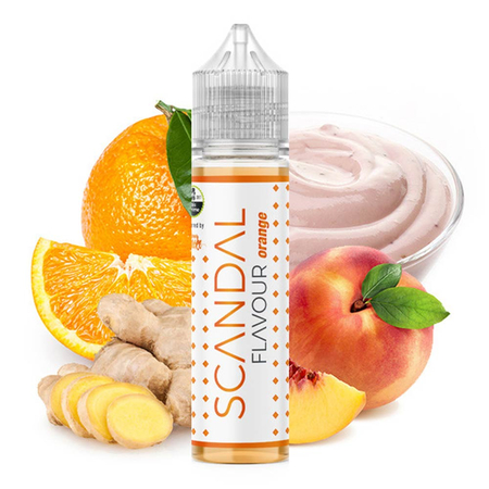 Scandal Flavour by Flavour Smoke - Orange Aroma 20ml