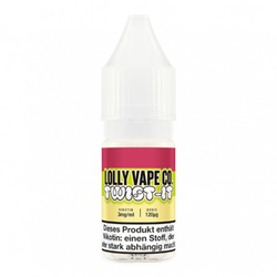 Lolly Vape - Twist It - 70ml - 0mg