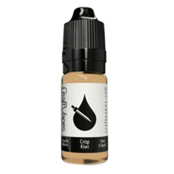 Craft Vapes - Crisp Kiwi - 10ml - 3mg