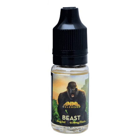 ANML Unleashed - Beast - 6x10ml
