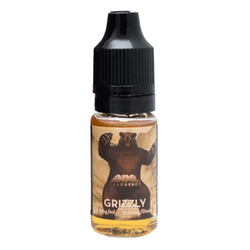 ANML Unleashed - Grizzly - 6x10ml - 3mg