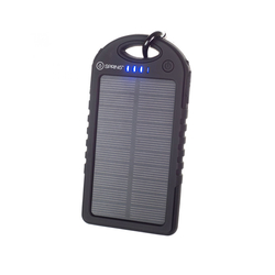 Summit Vaporizer Spring Solar Charger