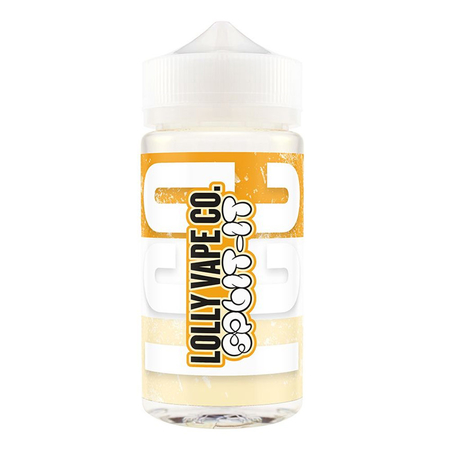 (EX) Lolly Vape - Split It Ice Shortfill - 80ml (0mg)
