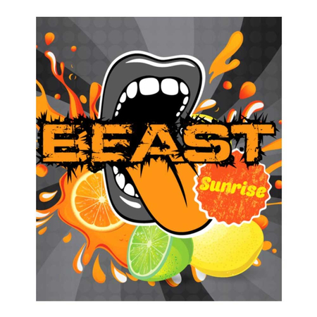 Big Mouth Aroma - Beast Sunrise - 30ml