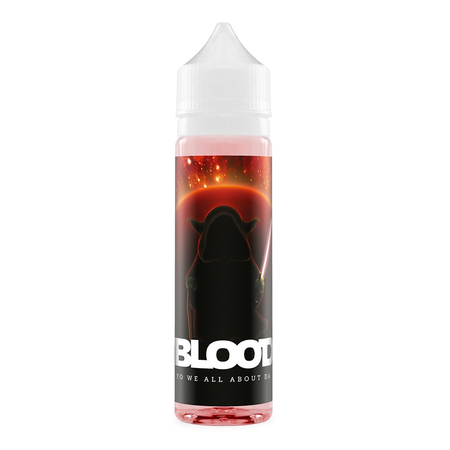 Yoda - Blood Shortfill - 50ml (0mg)