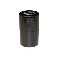 TightVac - MiniVac Vacuum Container - Black