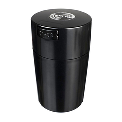 TightVac - Classic Vacuum Container (0,29l) Black