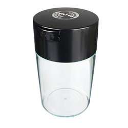 TightVac - Classic Vacuum Container - Transparent