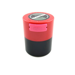 TightVac - PocketVac Vacuum Container - Black
