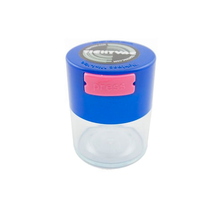 TightVac - PocketVac Vakuum Container - Transparent