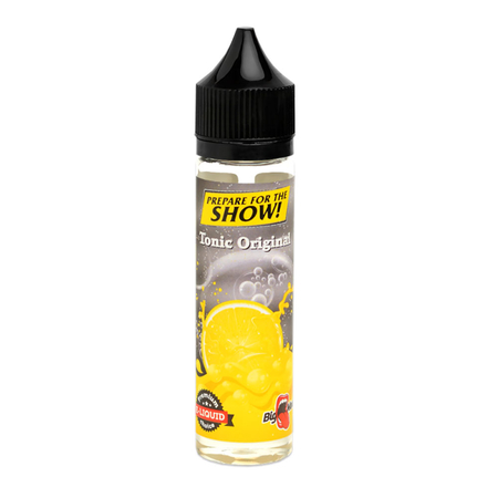 Big Mouth - Tonic Original 50ml - Shortfill