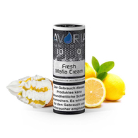 Avoria - Fresh Mafia Cream Liquid 10ml Bewertung