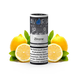 Avoria - Lemon liquid 10ml