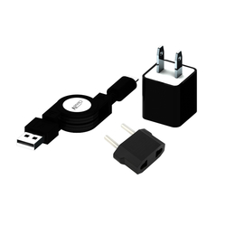 Cloud Vapes Terra/Phantom Micro USB Charger Kit