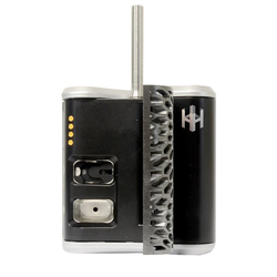 Haze Vaporizer 3 Stealth (Black)