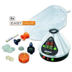 Volcano Vaporizer - Digit Easy Valve Set
