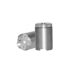 Flowermate Stainless Steel Pod Concentrate