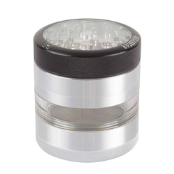 Kannastör - Clear Top Jar Grinder