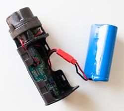 Arizer Solo Batterie kaufen