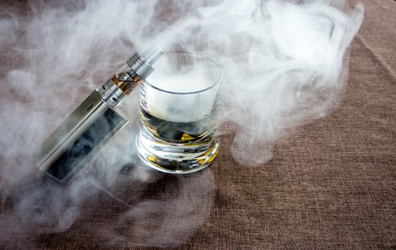 E-Zigaretten & Vapes