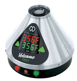 Storz Bickel Volcano Vaporizer